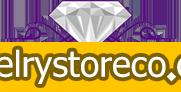 فروشگاه جواهرات (الماس ، سنگ زمرد و سنگ یاقوت)