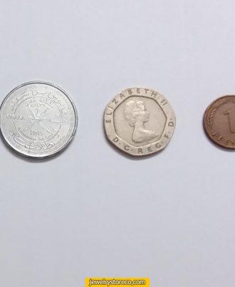 فروش سکه،سکه ی قدیمی،سکه ی ملکه الیزابت،سلطان قابوس آلمان،09025283869